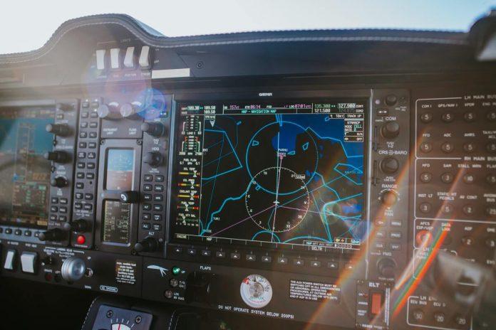 Nueva tecnología GPS
