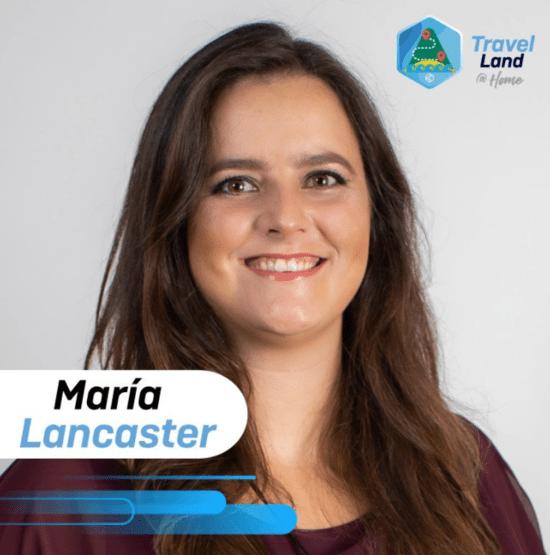 María Lancaster