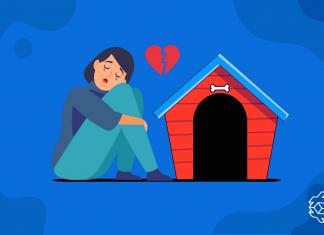 Cuando nuestra querida mascota muere, cómo afrontar el duelo