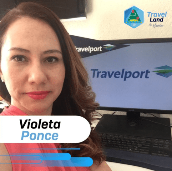 Violeta Ponce