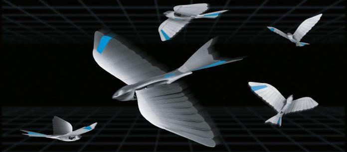 Aves biónicas
