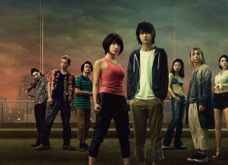 Alice in Borderland: la nueva joya de Netflix
