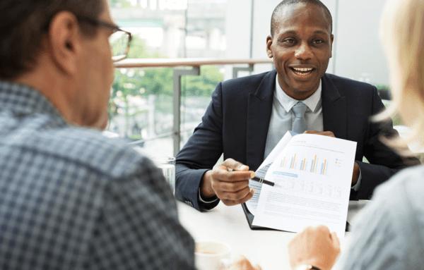 Optimizar idea de negocios