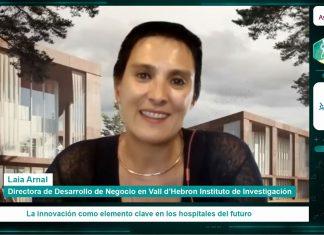 La innovacion como elemento en los hospitales del futuro