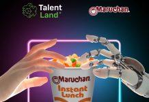Tecnología, Talento y Maruchan, así es Talent Land.