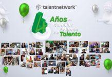 Equipo de Talent Network