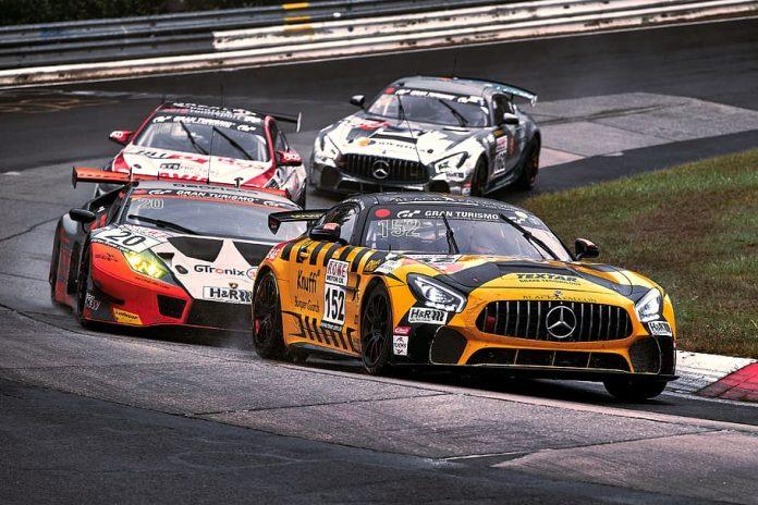 car-racing-motorsport-racing-car-mercedes-sport-nurburgring