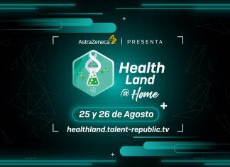 Health Land At Home 2021