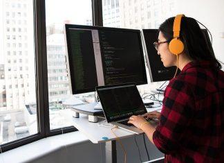 ¿Cómo hacer una API en 5 minutos?