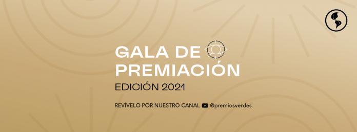 Empresas mexicanas brillan en los Premios Verdes Latinoamérica 2021