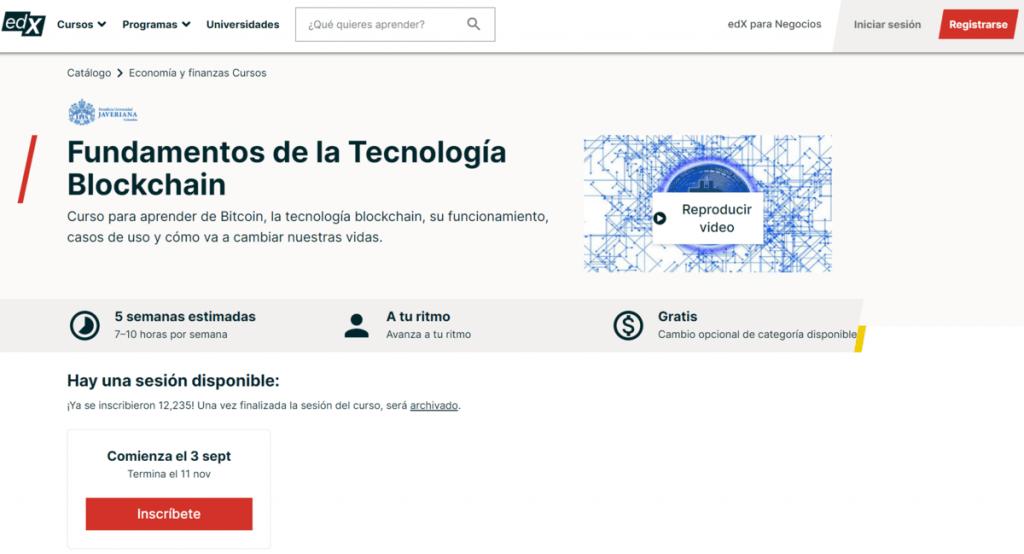 Universidad Javeriana de Colombia