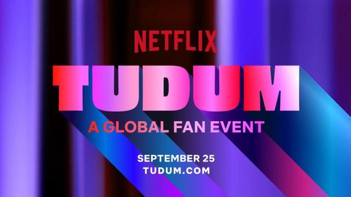 Netflix hará un evento global