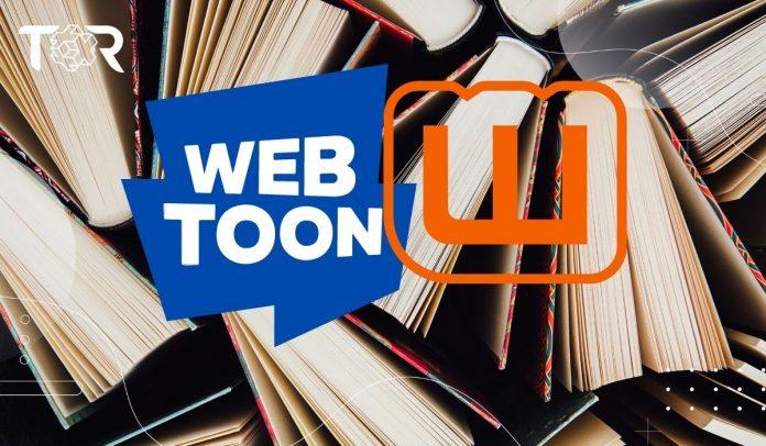 Wattpad se une a Webtoon