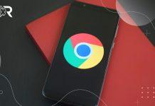 Google Chrome con nuevas actualizaciones