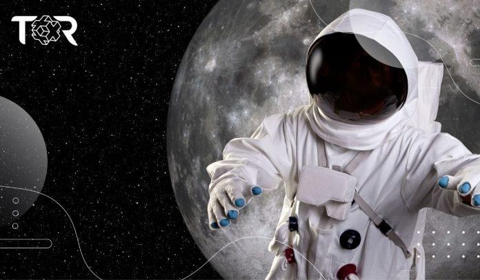 Spacex y Blue Origin con misión a la Luna
