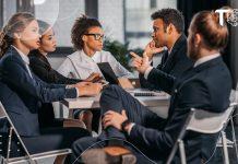 Pasos para hacer un networking efectivo