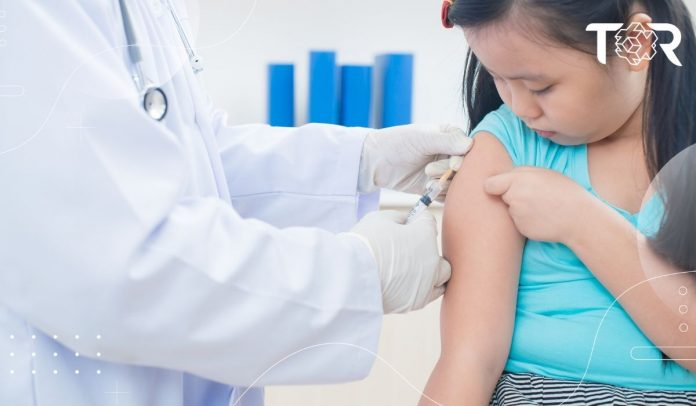 Pfizer pide autorización a FDA para vacunas anticovid en niños de 5 a 11 años