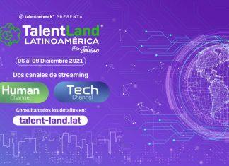 Talent Land Latino