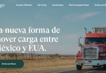 Nuvocargo; la nueva empresa digital para el transporte de carga fronterizo