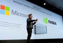 Microsoft y Nvidia crean un modelo de lenguaje transformador