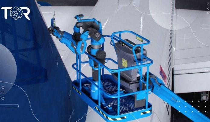 Guardian XT; el robot que realizará trabajos peligrosos