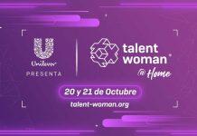 Mujeres con talento