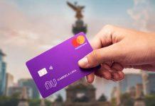 Nu Bank alcanza las 760 mil tarjeras de crédito en México